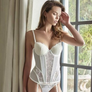 Picture for category BUSTIER SETS