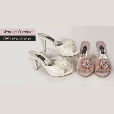 Picture for category Bridal Slippers