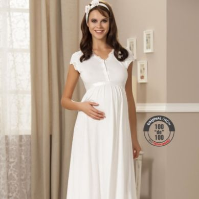 Picture for category Maternity Nightgowns