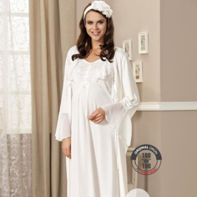 Picture for category Maternity Robes