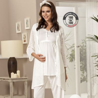 Picture for category Maternity Pajamas