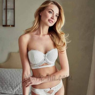 Picture for category Strapless Bra Sets