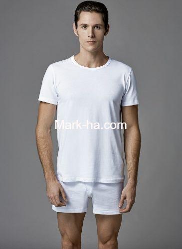 Eros, ers, 032, erkek, o, yaka, 2'li, kısa, kol, tişört