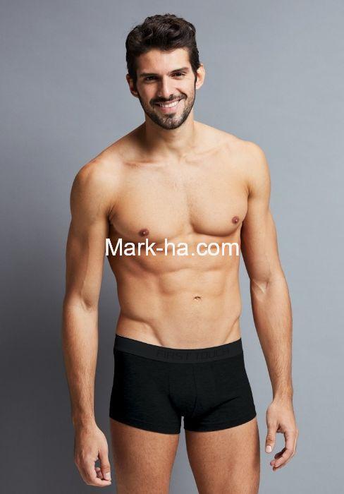 Penye Mood 3107 Erkek Boxer
