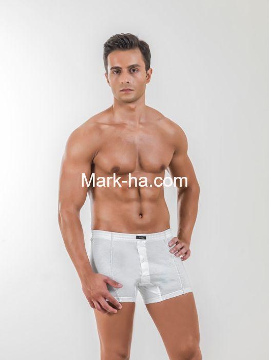 Pierre Cardin 116 Erkek Penye Boxer