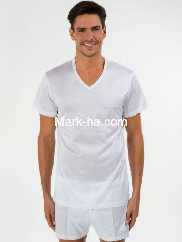 Kom Elite Erkek V Yaka Tişört