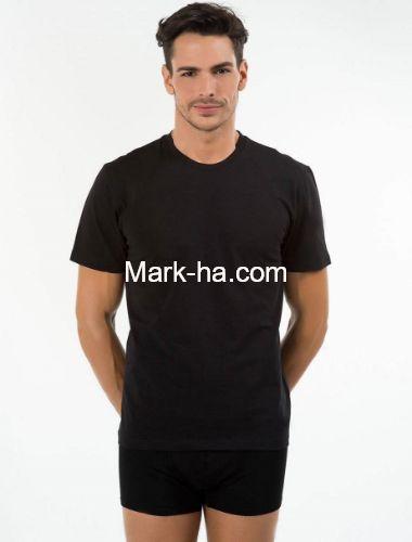 Kom James Erkek 2'li Tişört