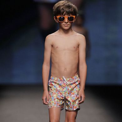 Picture for category BOYS BEACH SHORTS