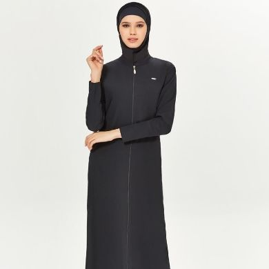 Picture for category Plus Size Burkinis