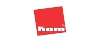 Picture for manufacturer KOM BRAS