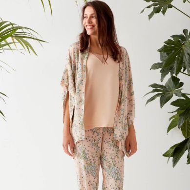 Picture for category Plus Size Pajamas