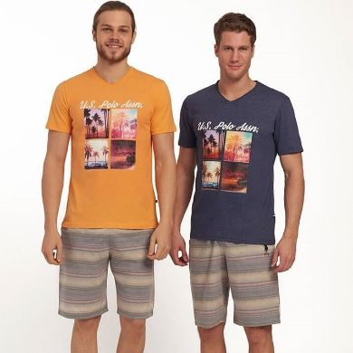 Picture for category Men's Short and Capri Set