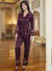 Nurteks 5691 Saten Pijama Takım
