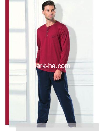Pierre Cardin 5454 Erkek Pijama Takımı
