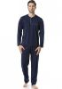 Pierre Cardin 5454-2 Erkek Pijama Takımı