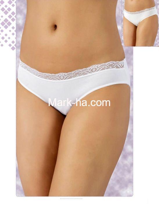 Lüx Drm 1086 Dantelli Bikini Külot 5'li Paket