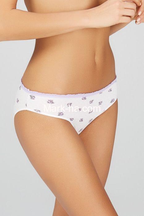 Kom Lavender Bikini Külot 3'lü Paket