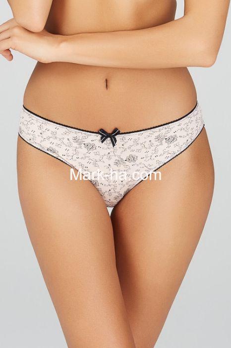 Kom Bonny Bikini Külot 3'lü Paket