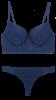 Pierre Cardin Rome Balenli Destekli Büstiyer Takım 4691
