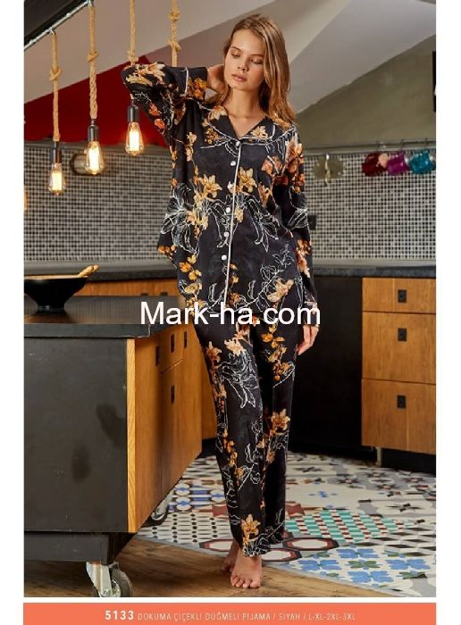 Bone Club Pijama Takım 5133