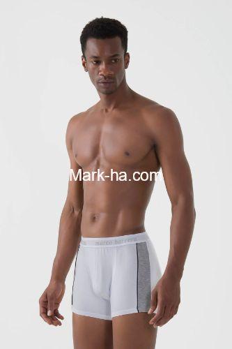 Marco Barrera 708 Boxer