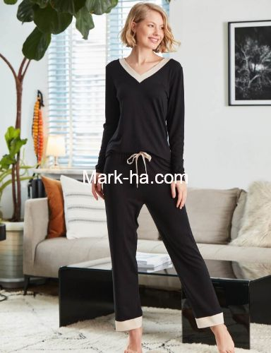 Penye Mood Exclusive Pijama Takım 2020