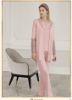 Perin Lohusa Üçlü Pijama Takım 309-2