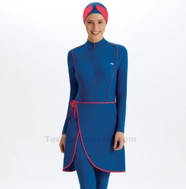 Picture for category Sport Hijab Swimwear