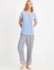 Catherine's  Pijama Takım 1840