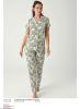 Mod Collection Pijama Takım 3503