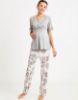 Catherine's Hamile Pijama Takım 861