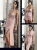 6 Pcs Cotton Nightgown Set Perin 200-3