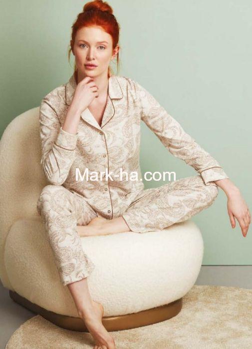 Catherine's Pajamas Set 1901