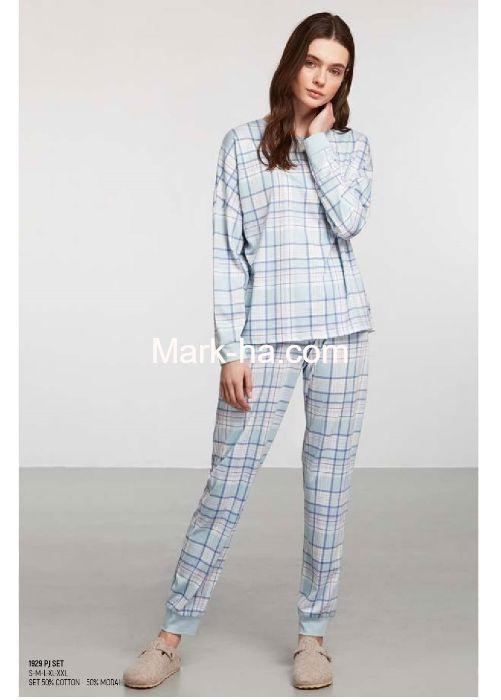 Catherine's Pijama Takımı 1929