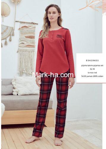 Eros Pijama Takımı ESK29622