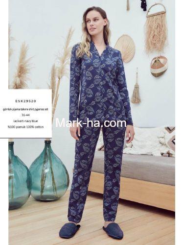 Eros Pijama Takımı ESK29520