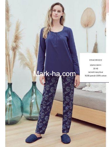 Eros Pijama Takımı ESK29522