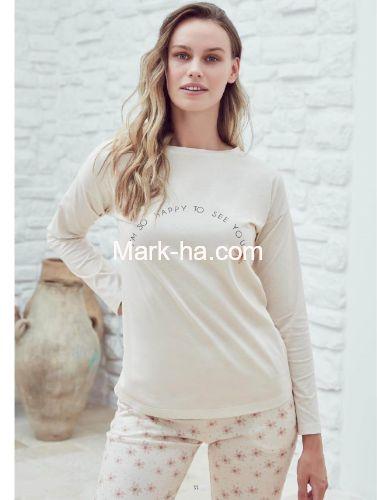 Eros Pijama Takımı ESK29560