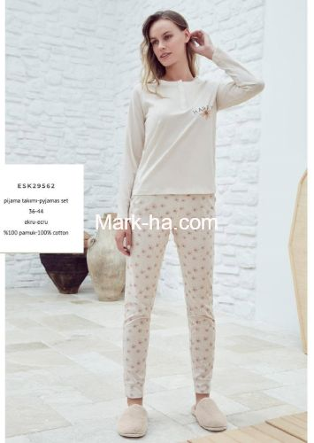 Eros Pijama Takımı ESK29562