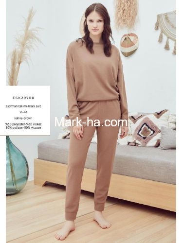 Eros Pijama Takımı ESK29700