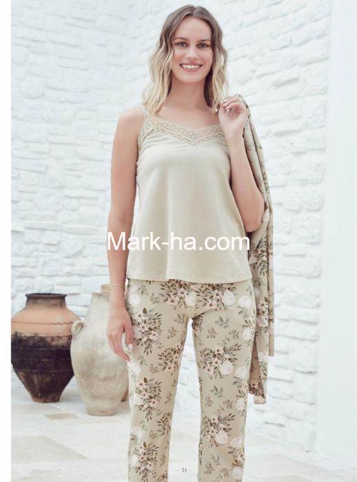 Eros Pijama Takımı ESK29604