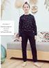 Eros Erkek Çocuk Pijama Takım ESC29223