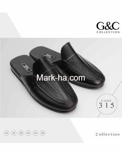 G&C 315 Çeyiz Terliği - Erkek