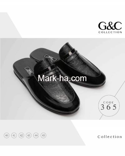 G&C 365 Çeyiz Terliği - Erkek