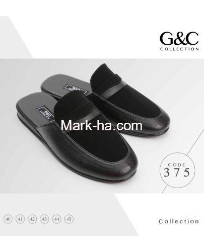 G&C 375 Çeyiz Terliği - Erkek