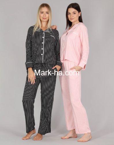 Bone Club Pijama Takım 5329