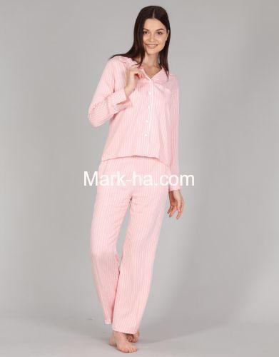 Bone Club Pijama Takım 5329-2