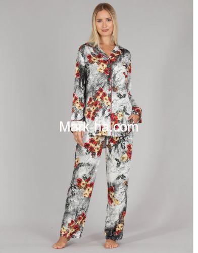 Bone Club Pijama Takım 5330