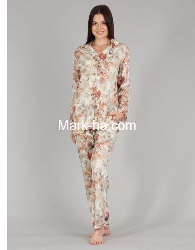 Bone Club Pijama Takım 5332