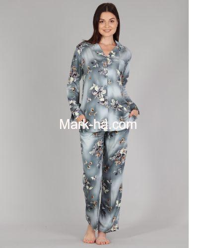Bone Club Pijama Takım 5333